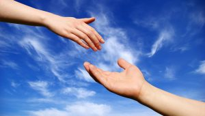 lending-a-helping-hand | Quantum Hypnotherapy